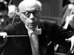 My close-up on the sheer hell of George Szell