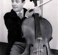 Death of an elegant French cellist, 91