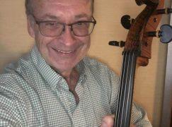 Breaking: LA principal's $100k cello is found unharmed
