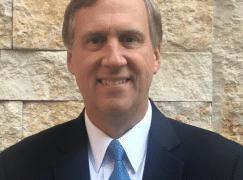 Ex-Dallas boss lands 3rd job in a year