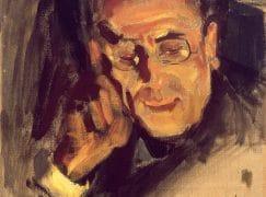 The next live-streamed Mahler cycle starts tomorrow