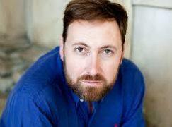 Matthew Rose lands a job at the Met