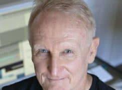 Dynasty composer dies, 71