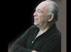 Israel's foremost composer has died