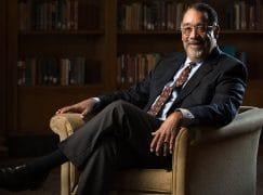 Dean of Eastman dies at 72