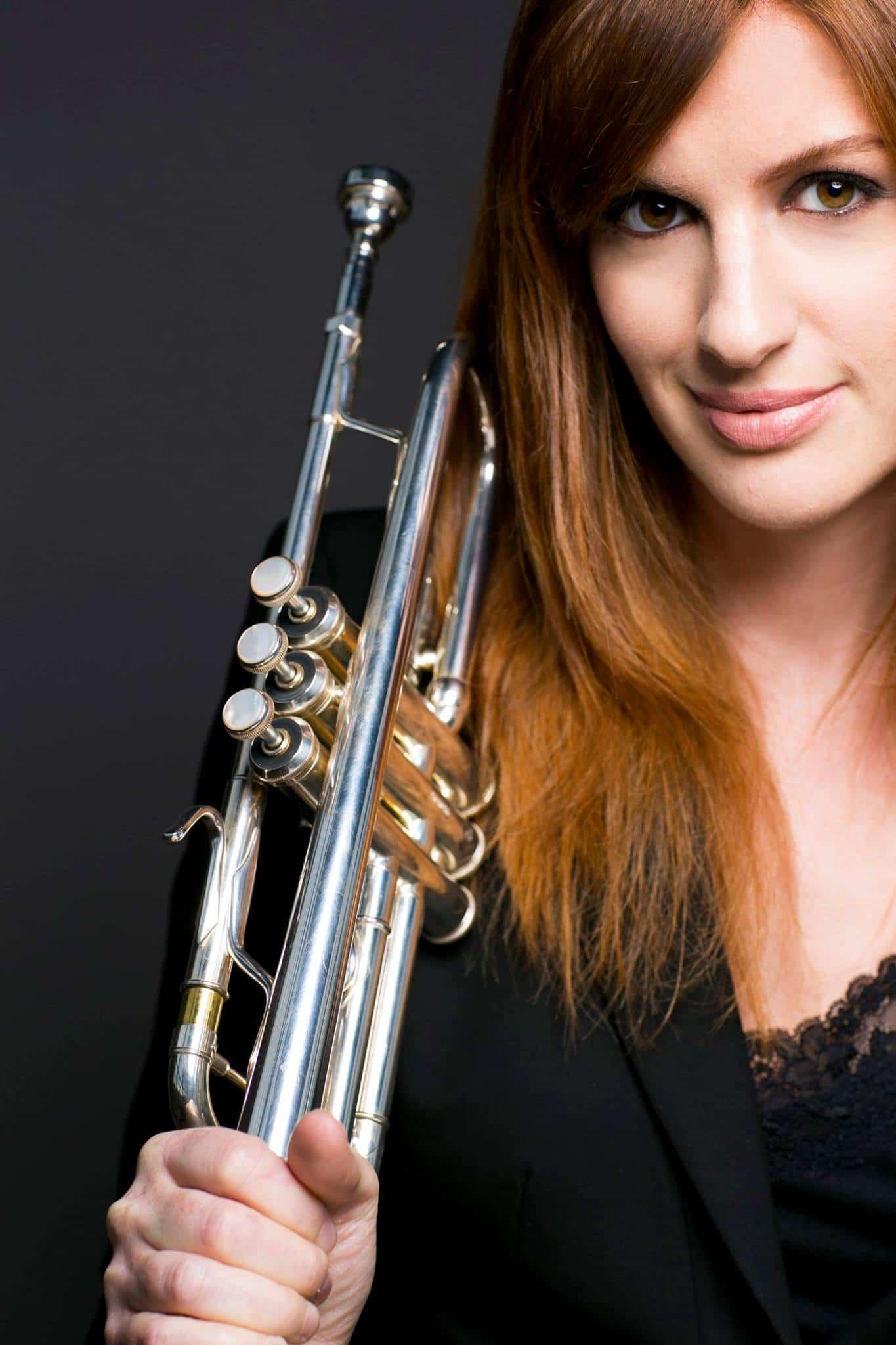 Sad death of US principal trumpet, 33