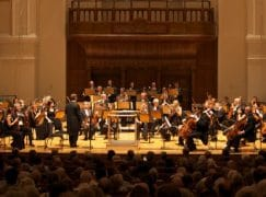 Exclusive: The RPO gives up on auditions