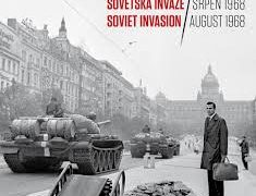 The day the Russians rolled into Prague