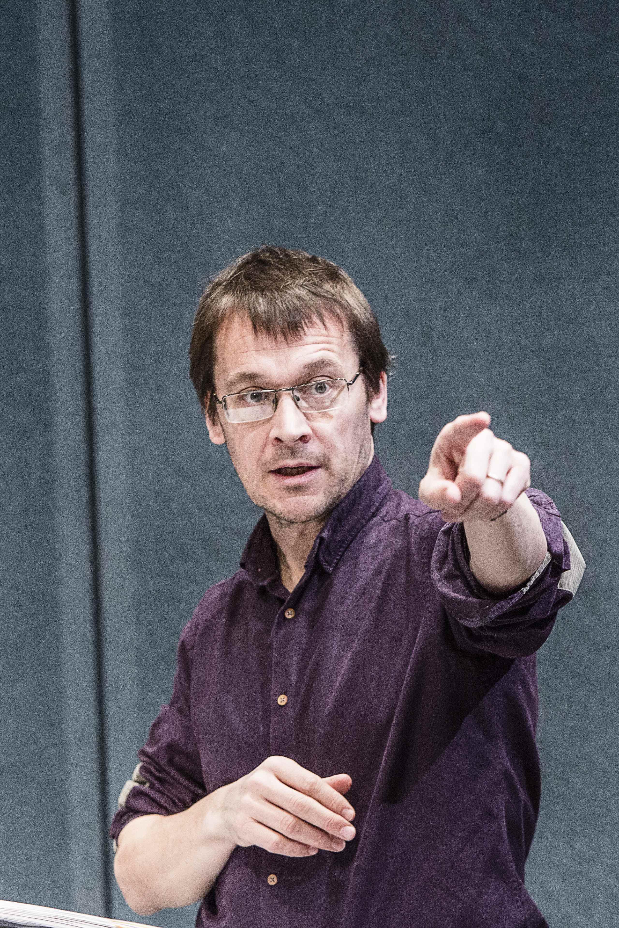 Breaking: Glyndebourne picks an artistic director