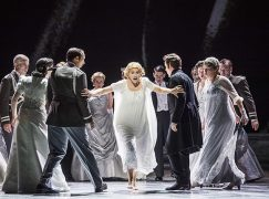 Tenor, 48, sues Glyndebourne for ageism