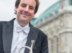 Berlin Philharmonic starts with new principal trumpet