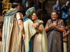 Netrebko gets stuck in to brownface row