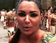 Anna Netrebko: I won't do more than 5 shows in a run