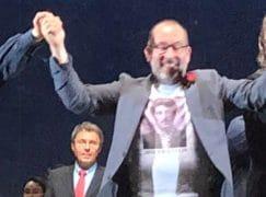 Job whirl: Barrie Kosky calls time on Berlin