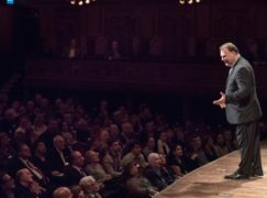 How Buenos Aires embraced Bryn Terfel