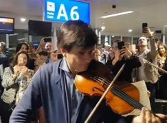 Airlines, do not delay this orchestra