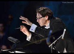 Just in: Israeli, 34, is music director in Darmstadt