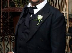 Death of a leading South African bass-baritone, 51