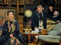 Thielemann conducts tomorrow at Bayreuth