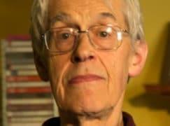 Death of a Radio 3 veteran