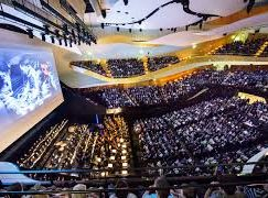 Paris Philharmonie attracts a different audience