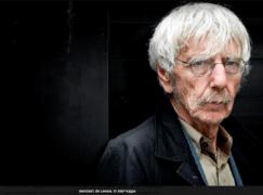Amsterdam elevates maestro on his 80th birthday
