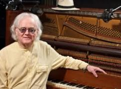 Piano legend is reported missing