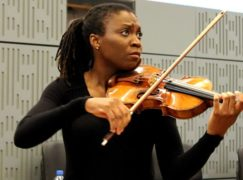 This orch can play the Tchaik concerto like a soloist