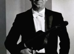 Death of an important French violist