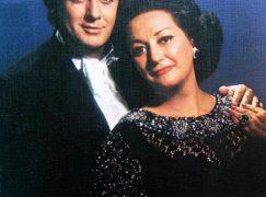 Placido Domingo mourns Montserrat Caballé
