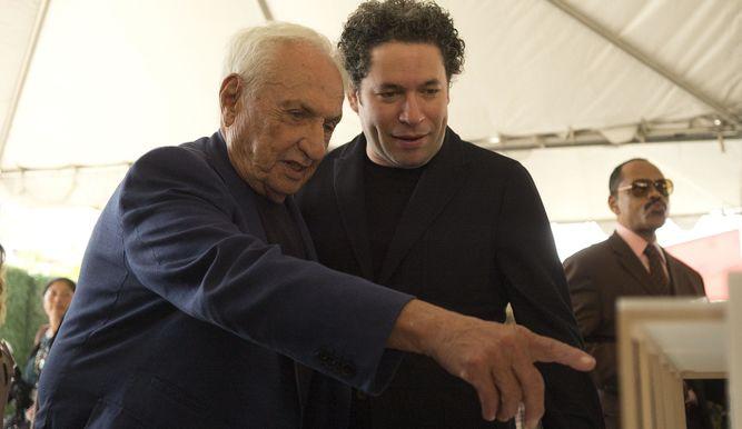 Dudamel lands $250,000 award