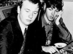 Beatles soundman is dead