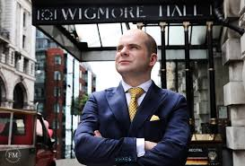 Defeat Covid: Wigmore Hall stages 36 concerts in January