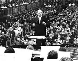 Was he the Oskar Schindler of classical music?