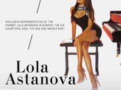 Biz news: Lola has new agent. Yuja better watch out