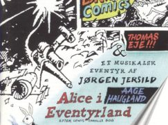 Death of a comic composer, 83