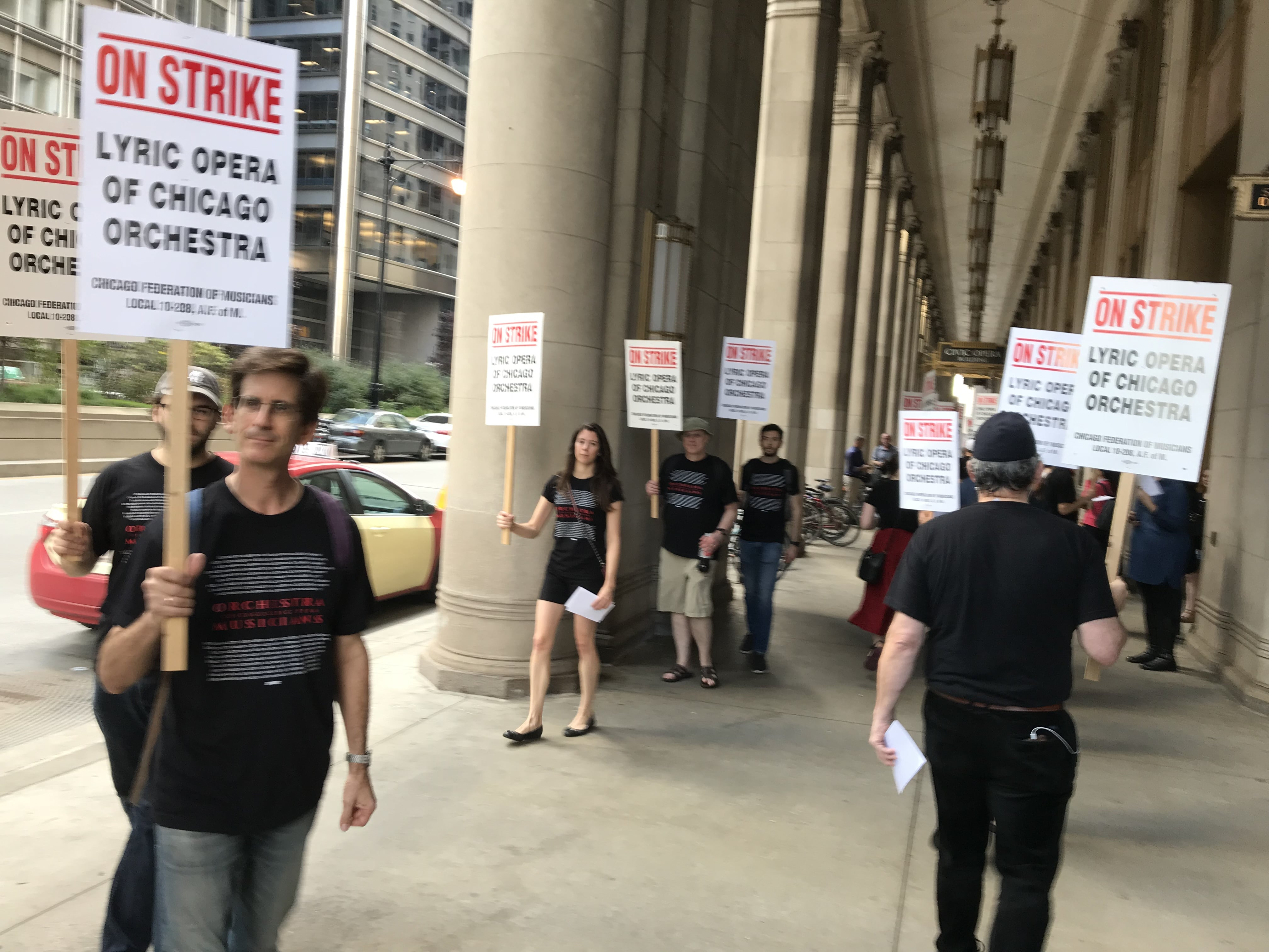 Musicians accuse Lyric Opera of inflated claims