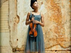 A first violinist's death prompts urgent appeal
