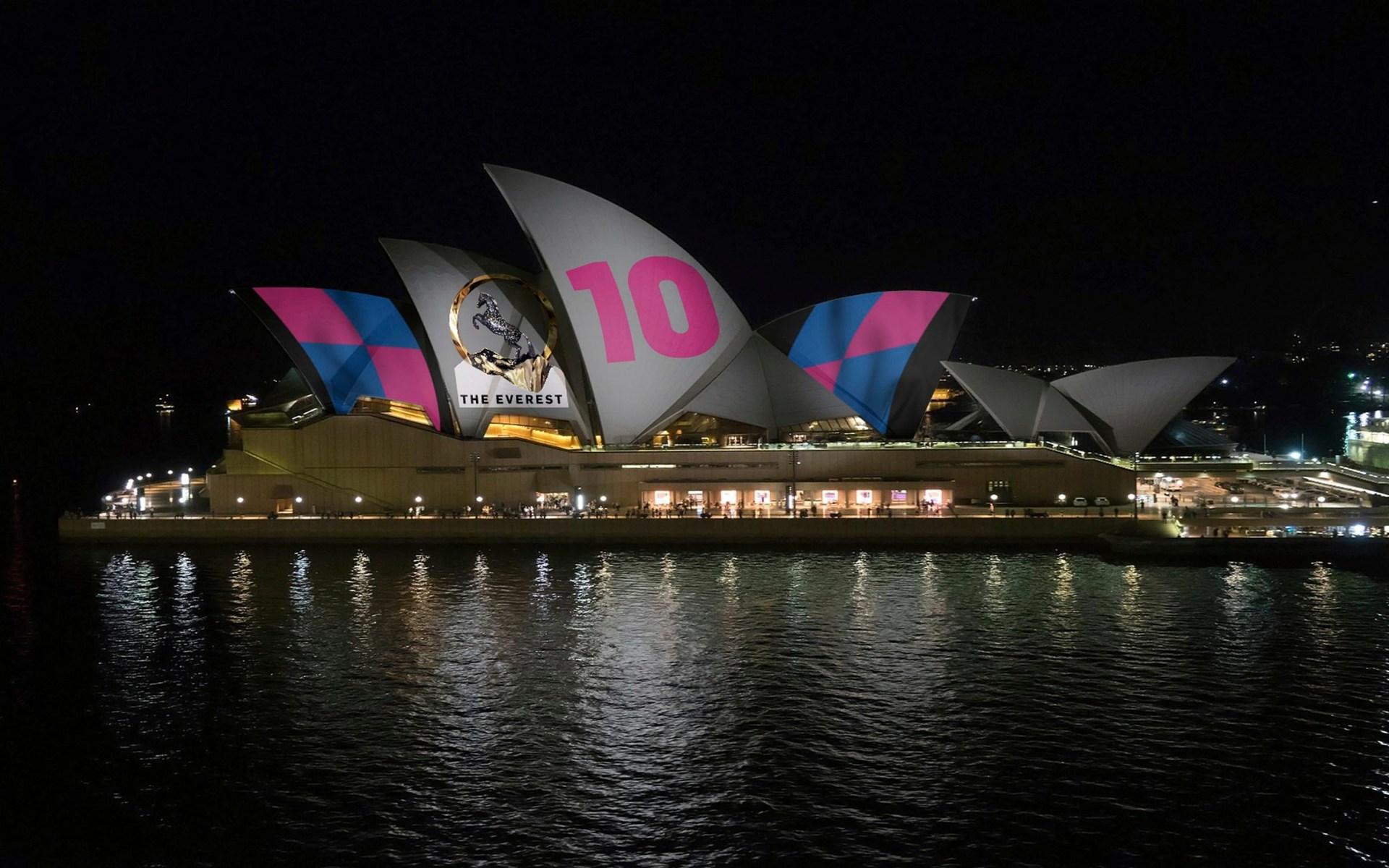 How's that?! Opera Australia is in profit
