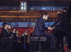 Beijing tonight: DG makes history in the Forbidden City