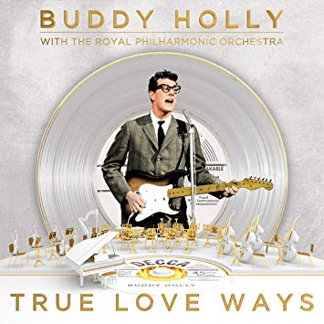 Buddy Holly just got himself an orchestra
