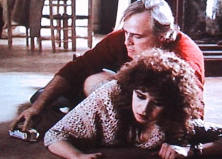 Last Tango in Paris director is dead