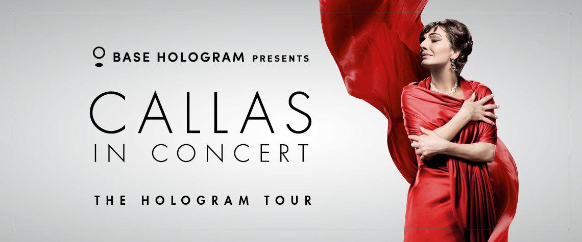 Callas in concert: as grim as it gets