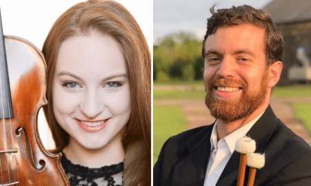 Minnesota Orchestra has a new concertmaster