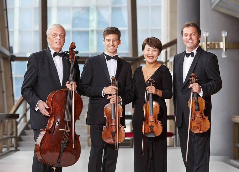 Leipzig unleashes June concert festival