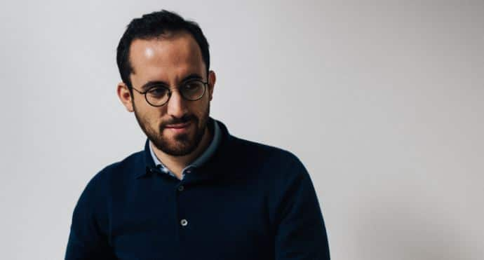 Igor Levit: I am not the composer's servant. Where would he be without me?