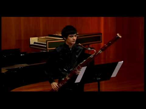 Principal bassoon is found dead at 26