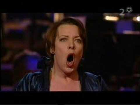 Nina Stemme: Opera singers haven't seen a pay rise in a decade