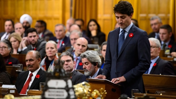 Canada says sorry for its official anti-semitism