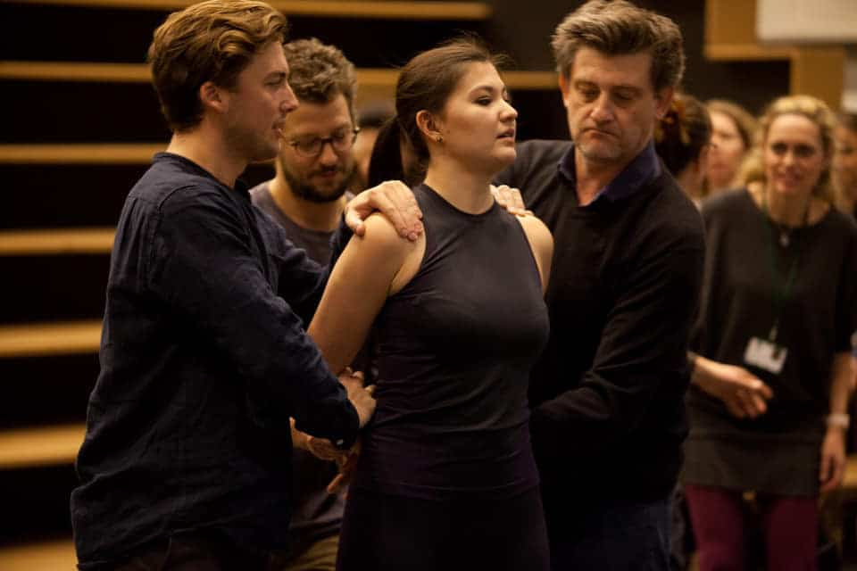 Is this the youngest ever Carmen?